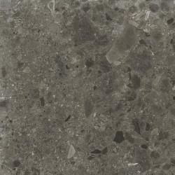 Carrelage anthracite imitation pierre rectifié 60x60cm HANNOVER BLACK R10 - 1.08m²