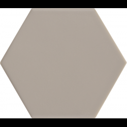 Carrelage hexagonal KROMATIKA beige 11.6x10.1 - 26472 - 0.43 m² Equipe