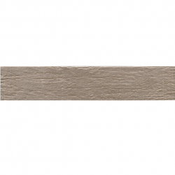 Carrelage NORDIK CHESNUT imitation parquet beige marron vintage style chevron 7x36 cm - 1m²