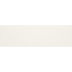 Carrelage faïence 29.75x99.5 - Rectifié - FABRIQUE IVORY - Épaisseur : 0.74cm - 1.78m²