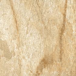 Carrelage piscine effet pierre naturelle QUARTZ GOLD 45.8x45.8 cm - 1.26m²