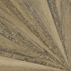 Carrelage aspect bois décoré - KOMI MURLEN-R MIEL 20X20 - 1m²