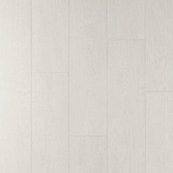 Parquet stratifié chêne STY00145AP 126.1x19.2cm Vitality Style Aqua Protect - Chêne Blanc Moderne - 2.18m²