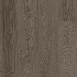 Parquet stratifié chêne STY00176AP 126.1x19.2cm Vitality Style Aqua Protect - Chêne Foncé- 2.18m²