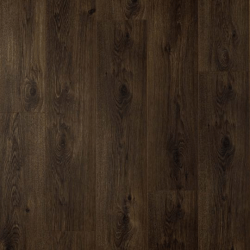 Parquet stratifié chêne STY00137AP 126.1x19.2cm  Vitality Style Aqua Protect - Chêne Brun Victorien - 2.18m²