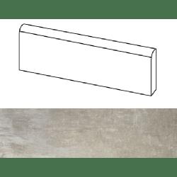 Plinthe intérieur Cement 8x43 cm - 4.3 mL