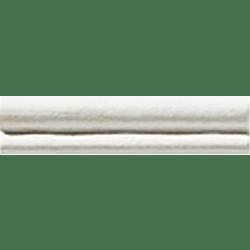 Frise Moldura Patiné Blanco 4x15 cm - unité El Barco