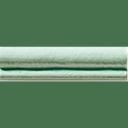Moldura Patiné Turquesa 4x15 cm