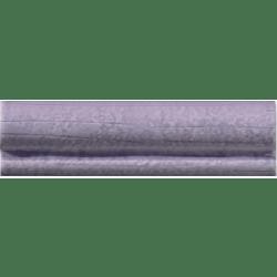 Moldura Patiné Lila 4x15 cm - unité