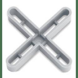 Croisillon carrelage 5 mm - 250 unités