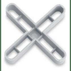 Croisillon carrelage 7 mm - 250 unités