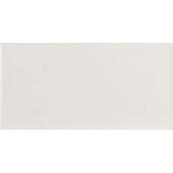 Carrelage 7.5x15 cm EVOLUTION BLANCO MATE 12743 - 0.5m²