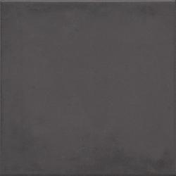 Carrelage uni gris vieilli 20x20 cm 1900 Basalto - 1m²