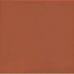 Carrelage uni rouge vieilli 20x20 cm 1900 Rojizo - 1m²