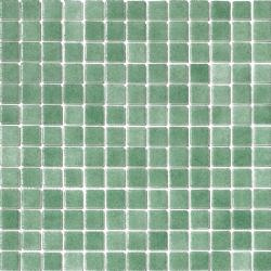 Mosaique piscine vert abysse 3005 31.6x31.6 cm - 2 m²