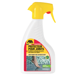 Protecteur incolore joints Fugaproof 500 ml