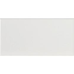 Carrelage 7.5x15 cm EVOLUTION BLANCO BRILLO 7397 - 0.5m²