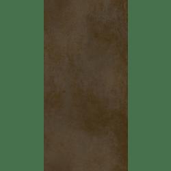 Carrelage rectifié moka Concrete 44.3x89.3 cm - 1.19m²