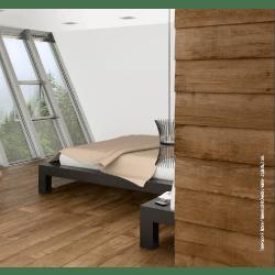 Carrelage imitation parquet Treewood Roble 21.8x89.3 cm - 1.36m²