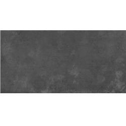 Carrelage effet Béton ICON UNI BLACK 30x60cm rect-1.26m²