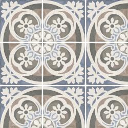 Carrelage style ciment 20x20 cm ART NOUVEAU MUSIC HALL 24405- 1m²