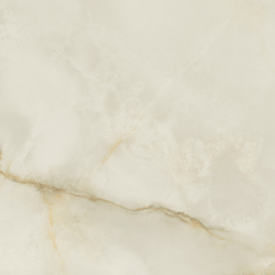 Carrelage marbré rectifié poli 60x60 cm QUIOS CREAM PULIDO - 1.08m²
