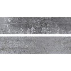 Carrelage effet pierre Brickbold Gris 8.15x33.15cm - 1.24m² GayaFores