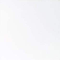 Carreau de ciment véritable Uni 20x20 cm BLANC NEIGE - 0.48m² Carreaux ciment véritables