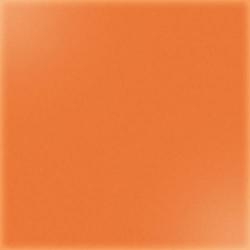 Carreaux 10x10 cm orange brillant ARENARIA CERAME - 1m²