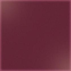Carreaux 10x10 cm rouge grenat brillant GRANATO CERAME - 1m²