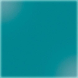 Carreaux 10x10 cm bleu canard brillant SILICIO CERAME - 1m²