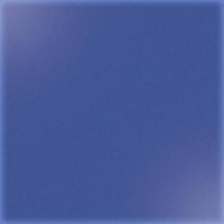Carrelage uni 20x20 cm bleu nuit brillant BERILLO - 1.4m²