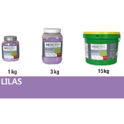 Joint carrelage faience violet lilas