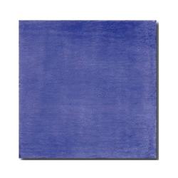 Faience rustique patinée BLEU MARINE 15x15 cm - 1m²