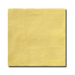 Faience rustique patinée OCRE 15x15 cm - 1m²