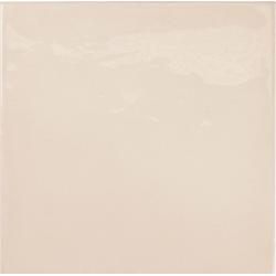 Faience effet zellige beige 13.2x13.2 VILLAGE MUSHROOM 25597- 1 m²