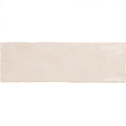 Faience nuancée effet zellige beige 6.5x20 RIVIERA WHEAT 25842-0.5m²