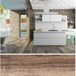 Carrelage extérieur effet vieilli ORIGEN NATURAL R12 - 20.2x66.2CM - 1.20 m²