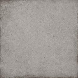 Carrelage uni vieilli gris 20x20 cm ART NOUVEAU GREY 24395 - 1m²
