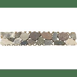 Frise en pierre naturelle 30x5 cm - unité
