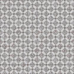 Carrelage imitation ciment 30x30 cm Mancini Grafito anti-dérapant R10 - 0.99m²