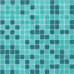 Mosaique piscine Mix Marina Classic 32.7x32.7 cm - 2.14m²