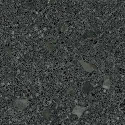 Carreau style granité anthracite 80x80 cm MISCELA-R Grafito - 1.28m² Vives Azulejos y Gres