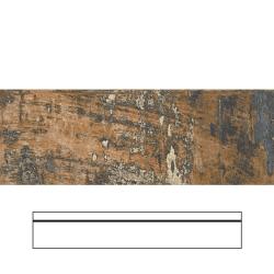 Plinthe intérieur Kunny 8x50 cm - 10 mL Baldocer