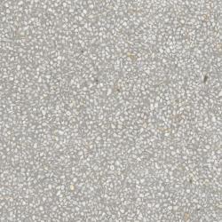 Carrelage imitation granito terrazzo 60x60 cm PORTOFINO Cemento - 1.08m²