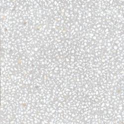 Carrelage imitation granito terrazzo 60x60 cm PORTOFINO Humo - 1.08m²