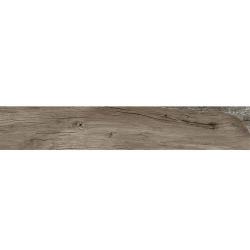 Carreau antidérapant effet bois 20x120cm WOODMANIA GRIP Ash R11 - 0.96m² Ragno