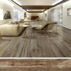 Carreau imitation bois 20x120 cm WOODMANIA Musk R10 - 0.96 m²