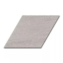 Carrelage losange géant gris 70x40 DIAMOND CITY GREY - 0.98m²