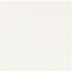 Carrelage uni blanc 33x33 cm HANOI WHITE - 1m² Realonda